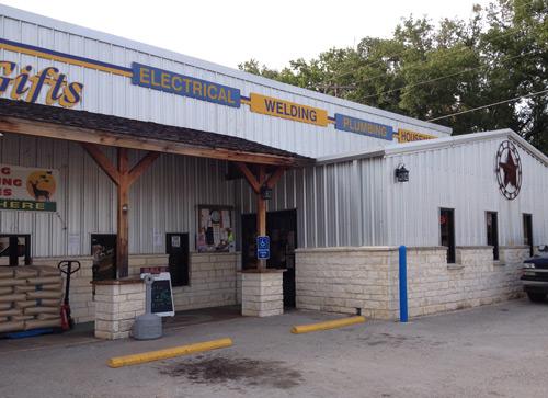 diana hardware lumber feed store